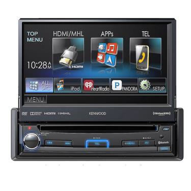 Kenwood car stereo deals