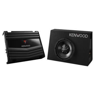 Kenwood P-W100B