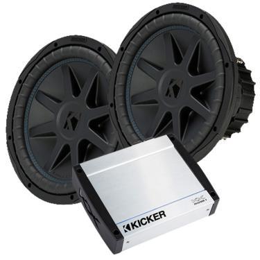 Kicker KMX12001-44CVX104-PKG