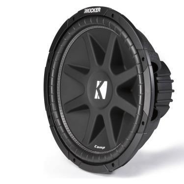 Kicker 43C124