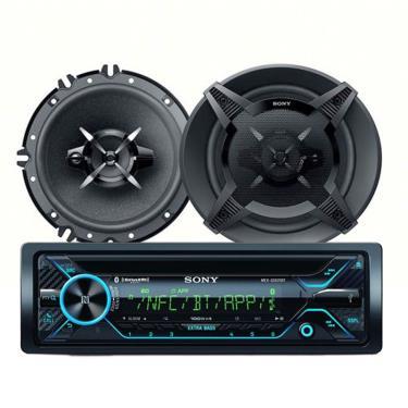 Sony MEX-GS820BT-XS-FB1630-PKG