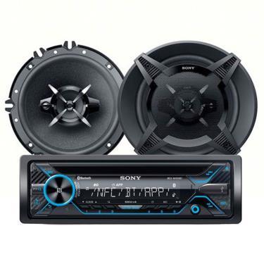 Sony MEX-N4200BT-XS-FB1630-PKG