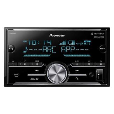 Pioneer MVH-S600BS