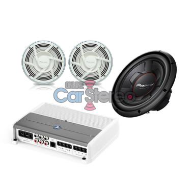 JL Audio M5003TS-MR2040TS-W306R