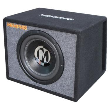 Memphis Audio PRXE10S2