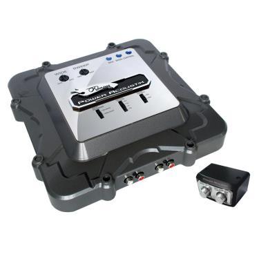 Power Acoustik BASSBOX-8C
