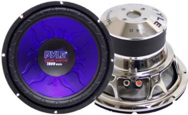 Pyle PL1290BL