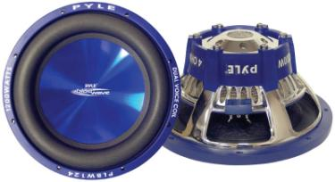 Pyle PLBW154