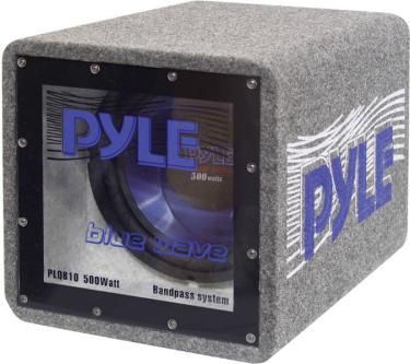 Pyle PLQB8