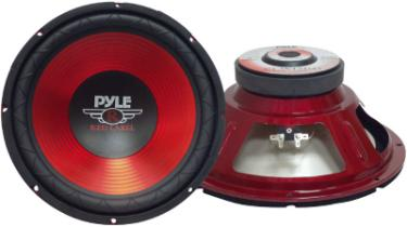 Pyle PLW12RD
