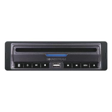 Soundstream VDVD-165