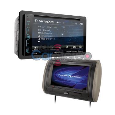 Soundstream VR-65XB-PKG6