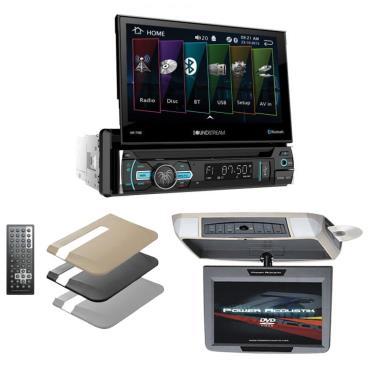Soundstream VR75B-PKG2