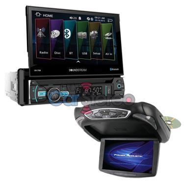 Soundstream VR-75B-PKG1