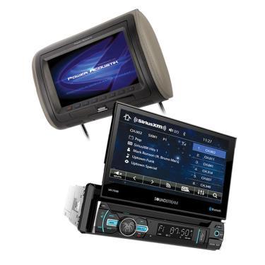 Soundstream VR-75B-PKG5