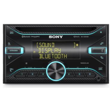 Sony WX-GS920BH
