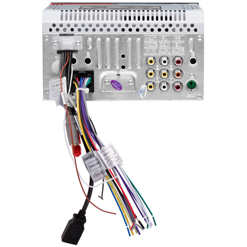 boss bv9364b wiring diagram boss audio wiring diagram database rh hg4 co Boss Audio Speaker Setup Boss Audio Systems