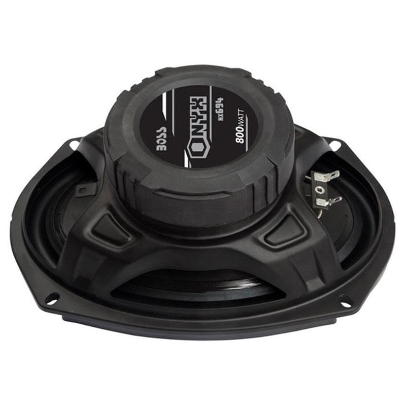 Boss Nx    Way Car Speakers Review