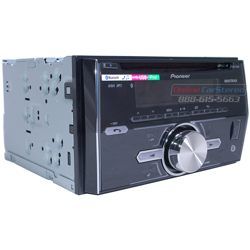panasonic in dash stereo cd players with P 35853 Pioneer Fh X700bt on Panasonic DVD LX9 as well lifiers wiring moreover Panasonic DMP BD60K together with R 31077 Clarion CZ102 besides P 34576 Pioneer DEH 4500BT.