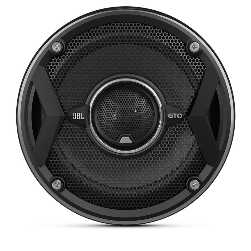 Jbl Gto529 5 1 4 Quot 2 Way Gto Series Coaxial Speakers At