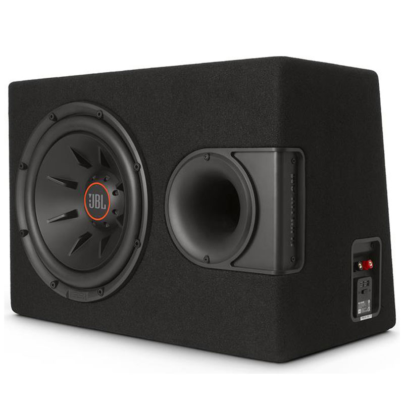 Jbl S2 1024ss 10 Quot Ssi Subwoofer With Enclosure At