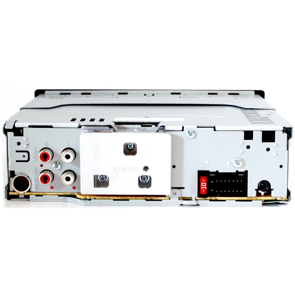 Pioneer sph da wiring diagram stereo