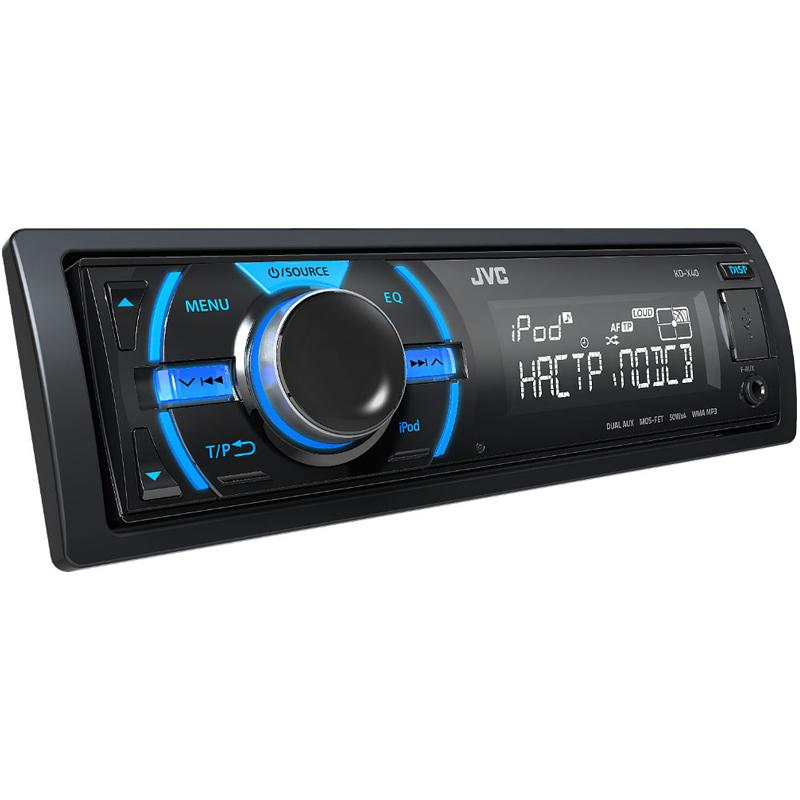 Jvc Hd Car Radio Manual