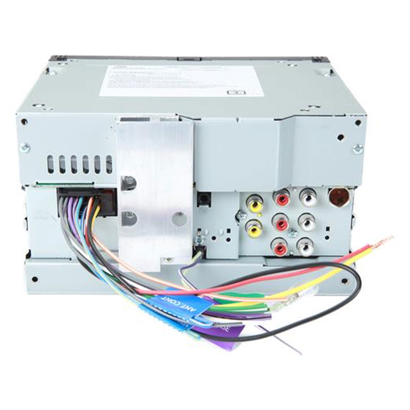 JVC KW-V240BT Double DIN 6.2\