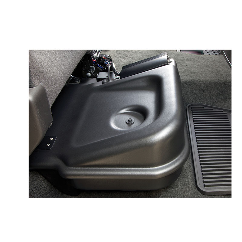 Kicker Ssiext07 Amplified Subwoofer Upgrade System For
