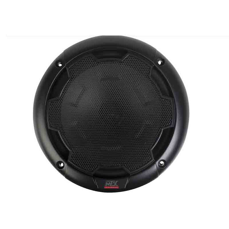 wiring car audio mid range mtx thunder61 thunder61 component system features a 6-1/2 ...