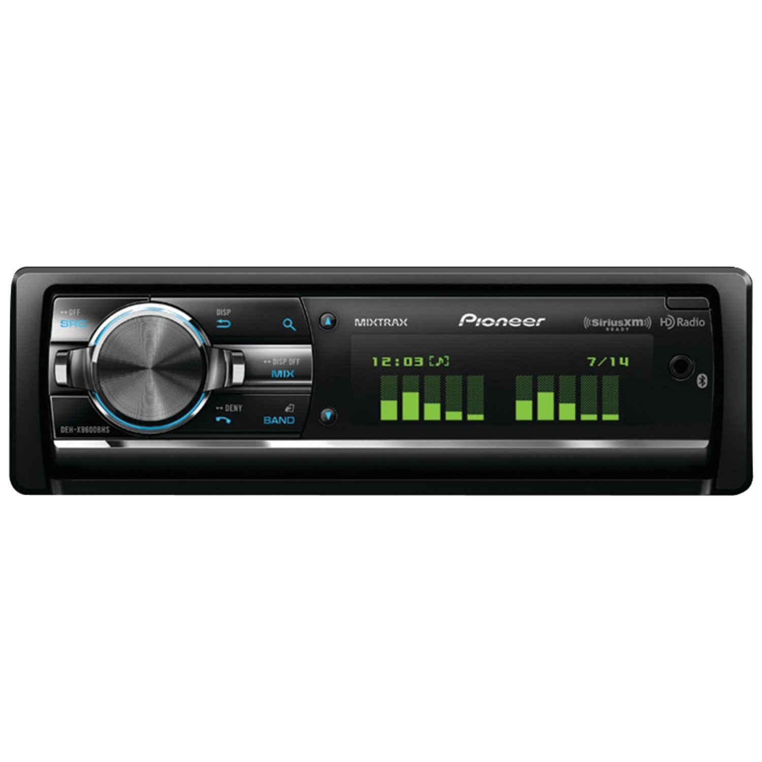 On Line Car Stereo Best Wholesale Pioneer Deh 1300mp Review Usb Go4carzcom