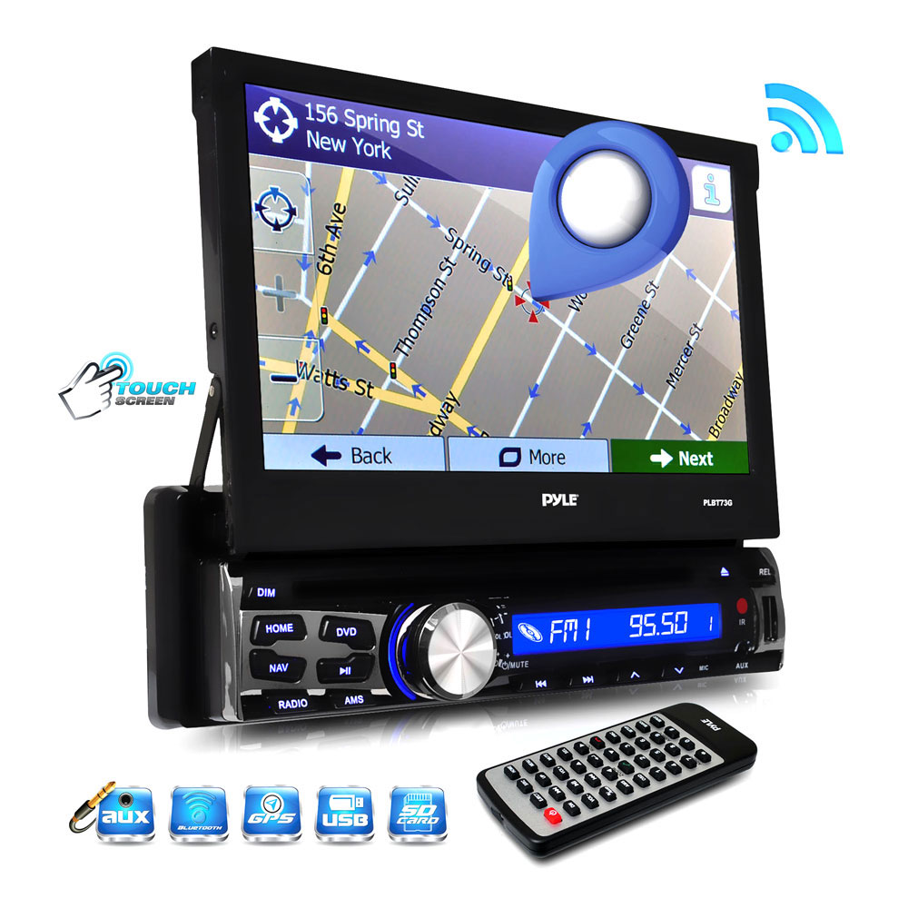 pyle plbt73g wiring diagram pyle image wiring diagram pyle plbt73g 7 inch bluetooth and gps navigation headunit receiver on pyle plbt73g wiring diagram pyle audio touch screen