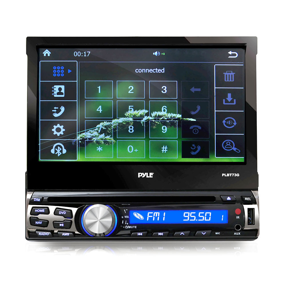 pyle plbt73g wiring diagram pyle image wiring diagram pyle plbt73g 7 inch bluetooth and gps navigation headunit receiver on pyle plbt73g wiring diagram