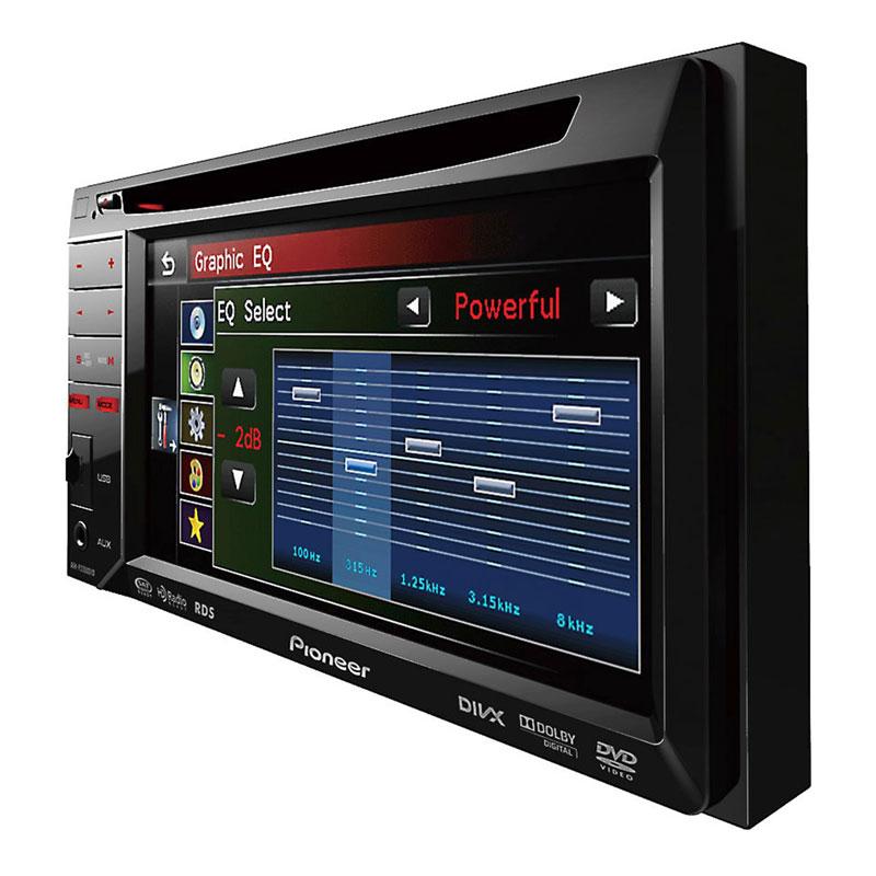 pioneer 2300nex. Item# Pioneer 2300nex X