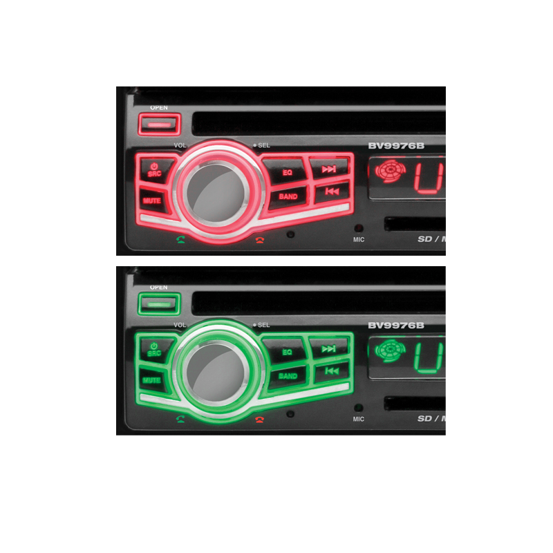 bv9976b color options boss audio bv9973 single din 7\