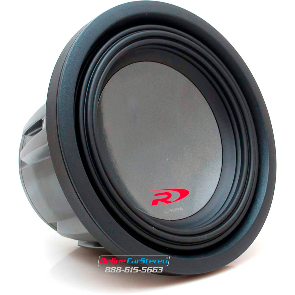 """alpine swr 1223d product ratings and reviews at onlinecarstereo com rh onlinecarstereo com alpine swr-1043d specs Alpine SWR- 12D2 12"""""""