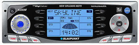Car Stereo Installation New Orleans