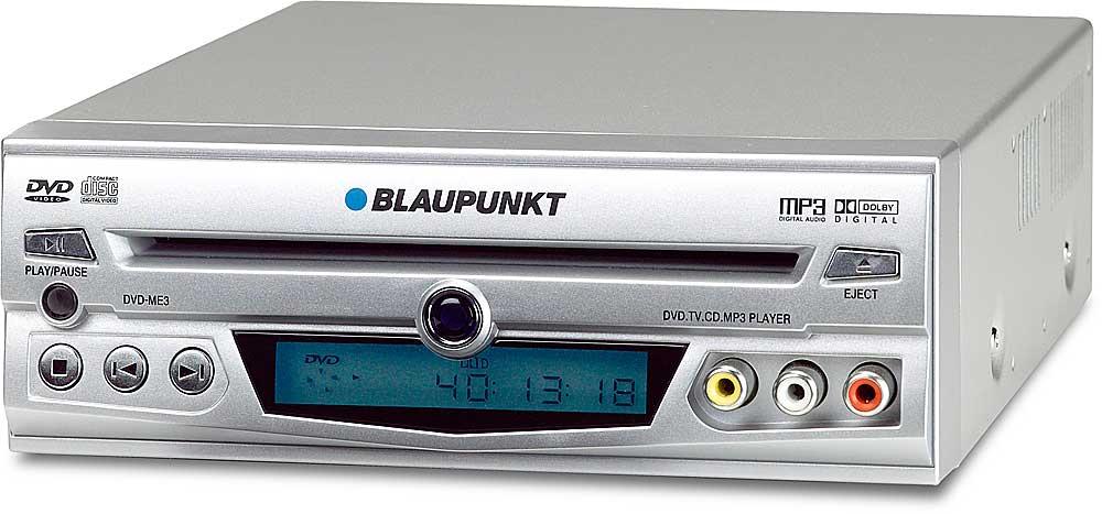 blaupunkt dvd me3 dvd tv mp3 cd player at. Black Bedroom Furniture Sets. Home Design Ideas