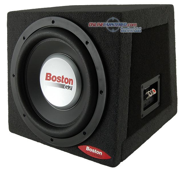 boston acoustics se50 sistema de altavoces incluye 2 woofers tweeter. Black Bedroom Furniture Sets. Home Design Ideas