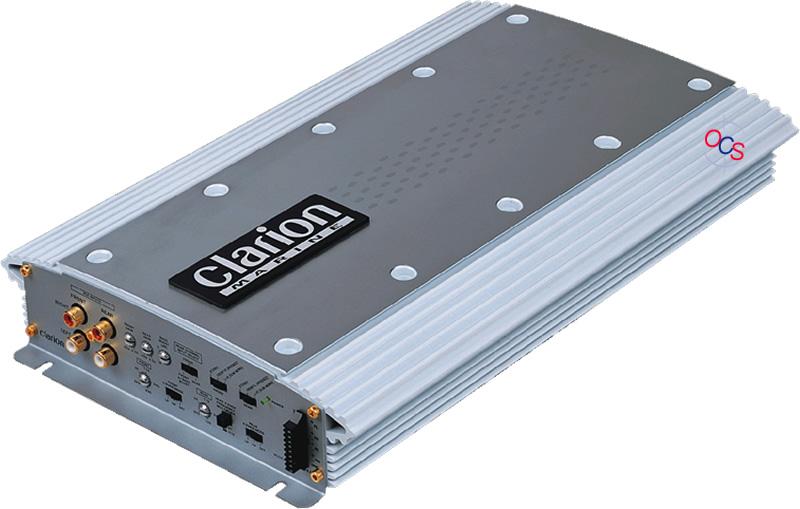 Clarion marine amp apx480m