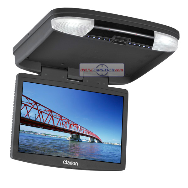 Top DVD Players for Your Car