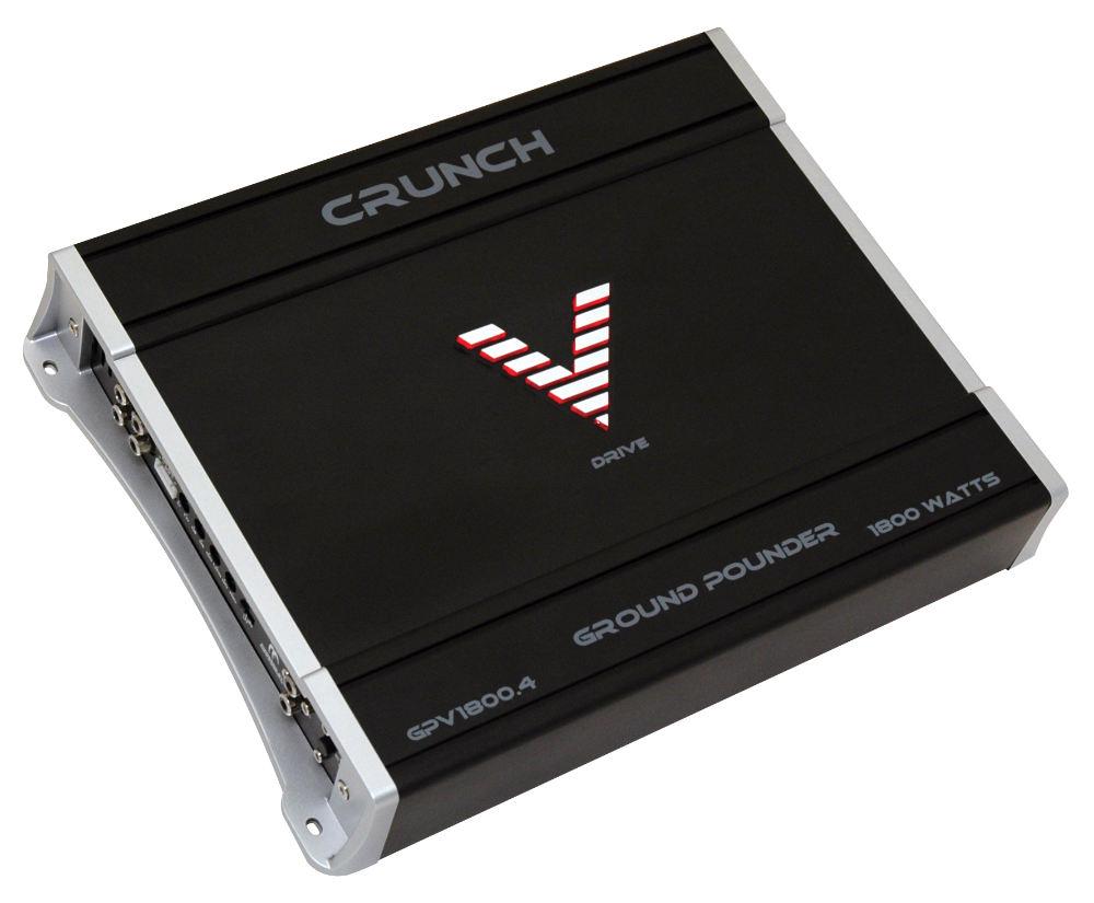 Crunch GPV1800.4