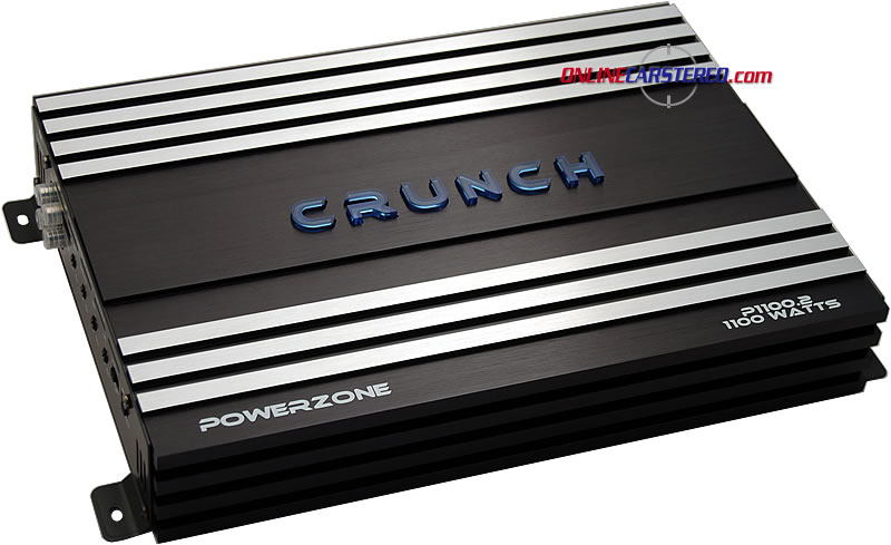 Crunch P1100 2 Product Ratings And Reviews At