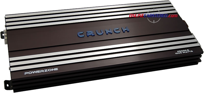 Crunch P5000 5 Product Ratings And Reviews At