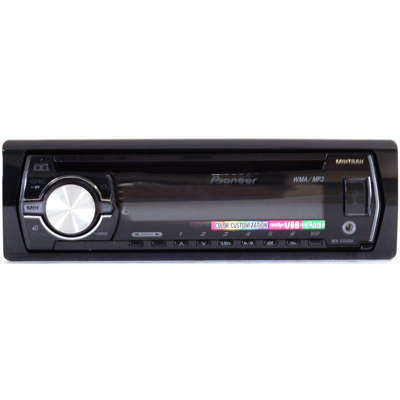 pioneer bluetooth car stereo manual