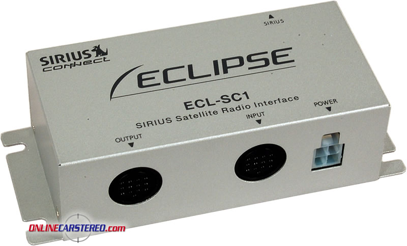 Eclipse ECL-SC1 Product Ratings And Reviews At