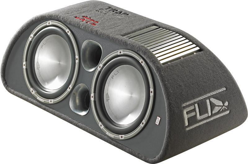 Customer Reviews: Fli Underground FU12A-F12-Inch
