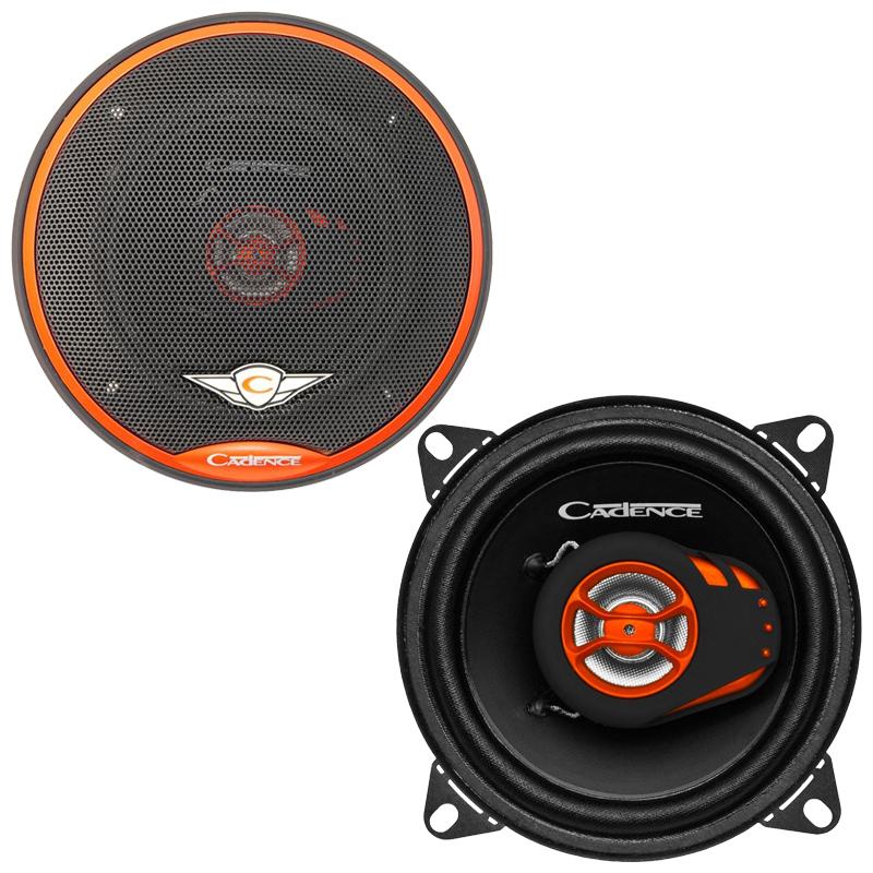 cadence car audio: