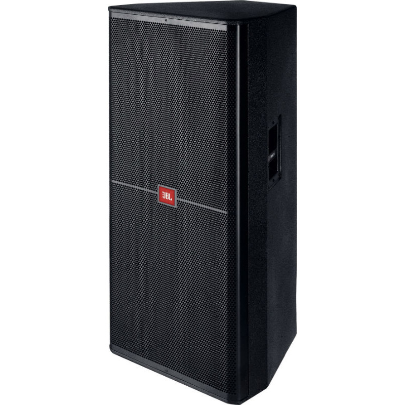 jbl pro srx725 dual 15 1200w 2 way bass reflex passive pa speaker with dual mode crossovers at. Black Bedroom Furniture Sets. Home Design Ideas