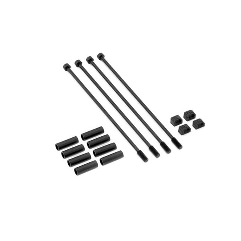 jl audio stack kit